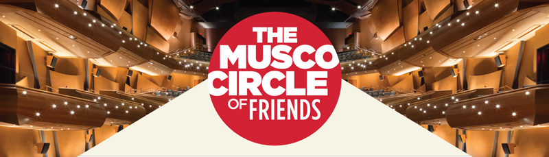 The Musco Circle of Friends
